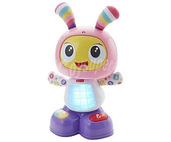 Fisher-Price Robot interactiva Robita Robotita, con luces, sonidos y 3 modos de juego 1 unidad