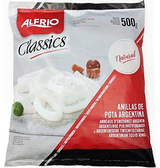 Anillas alfrio pota argentina 500 g