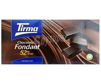 Tirma Chocolate fondant 150 GR