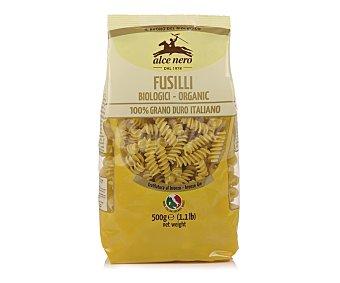 Alce Nero Pasta fusilli de trigo duro, ecológica 500 g