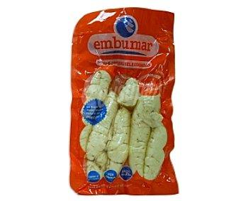 Embumar Huevas cocidas de merluza 300 Gramos