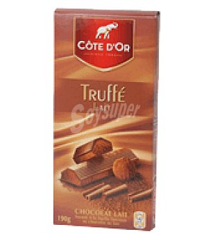 Côte d´Or Chocolate con leche 190 g