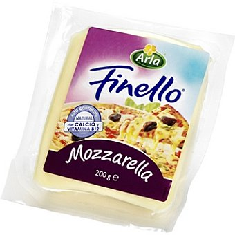 Arla Finello Queso mozzarella mini  Pieza 200 g