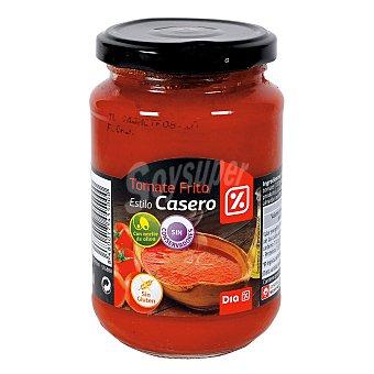 DIA Tomate frito casero Frasco 350GR