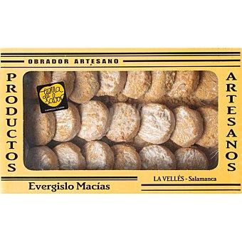 La Espiga de Castilla Bollos de almendra artesanos estuche 500 g Estuche 500 g