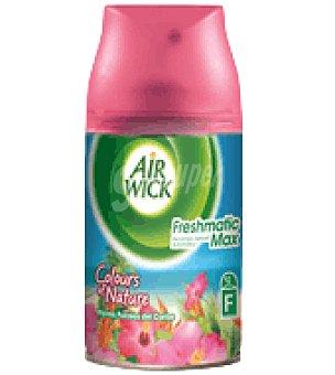 Air Wick Ambientador recambio fresh matic orquidea 1 ud