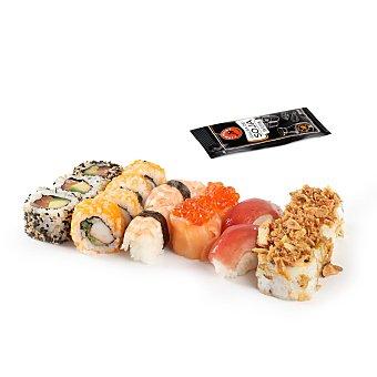 Fish Surtido Way -sushi 17 ud 17 Pzas