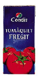 Condis Tomate frito Brik 400 grs