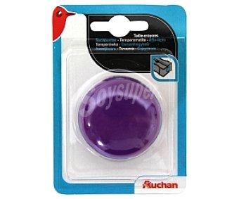Auchan Sacapuntas con cuerpo y depósito de pástico y 1 agujero auchan. Este producto dispone de distintos modelos o colores. Se venden por separado SE surtirán según existencias