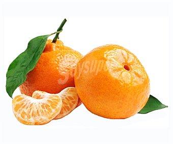 Auchan Producción Controlada Caja de mandarinas 2,3 kilogramos
