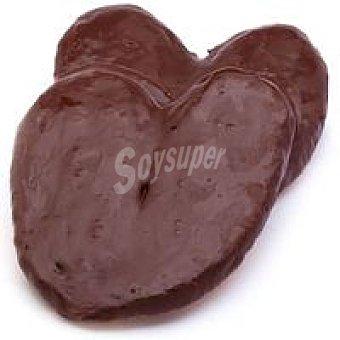 Eroski Palmera de cacao Bandeja 2 uds