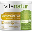 Complemento nutricional vitanatur Lata 200 g Detox