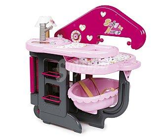 Smoby Accesorio para muñecos bebé La casa de los bebés con 13 accesorios 1 unidad