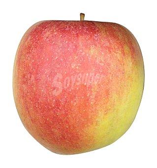 Manzana braeburn (venta por unidades), varios, granel(peso aproximado de la ) Unidad 160 gr