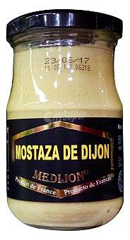 MEDIJON Mostaza dijon Tarro de 200 g
