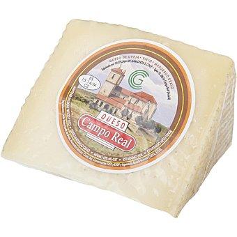 CAMPO REAL queso castellano viejo cuña 360 g