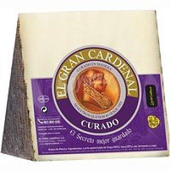Gran Cardenal Queso curado 375 g
