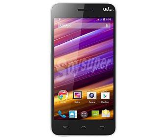 WIKO JIMMY BLANCO Smartphone libre 1 unidad