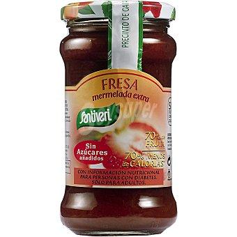 Santiveri Mermelada fresa diabéticos 295 g