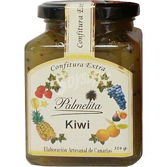 Palmelita confitura extra de kiwi  frasco 314 g