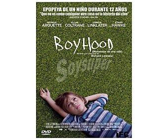 IFC Boyhood, momentos de...