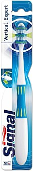 Signal Cepillo dental vertical expert Blíster 1 ud