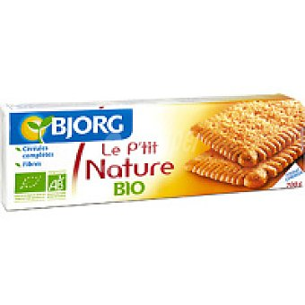 Bjorg Galleta natural Bio Caja 200 g