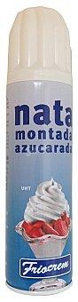 FRIOCREM NATA MONTADA SPRAY Spray 250 g