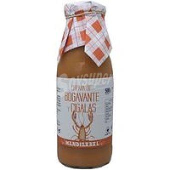 Mendizabal Crema de marisco Frasco 500 g