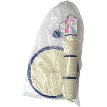 For You Vitakraft Rascador sisal de 50 cm para gato Pack 1 unid