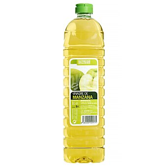Hacendado Vinagre sidra manzana Botella 1 l