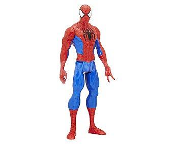 Marvel Figura articulada de 30 centímetros Spiderman titan 1 unidad