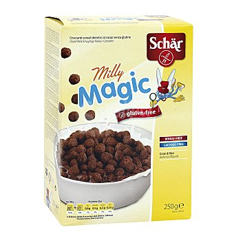 Schär Milly Magic 1-2-3 250 g