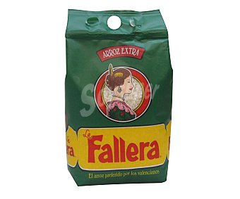 La Fallera Arroz redondo 2 kg