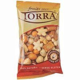 FRUITS SECS TORRA Aperitiu oriental Bolsa 70 g