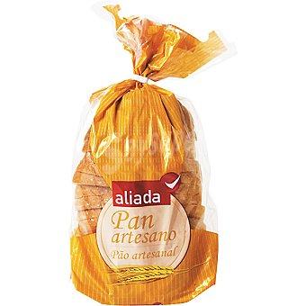 Aliada pan artesano Bolsa 550 g