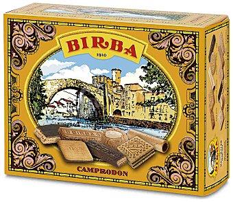 Birba Galletas surtidas Estuche 500 g