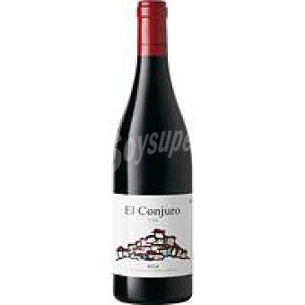 EL CONJURO Vino tinto Rioja 0,75l