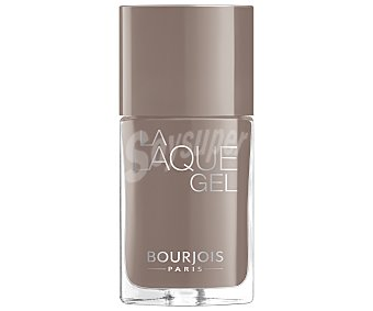 Bourjois Paris Laca de uñas nº 018 La laque gel