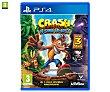 Crash Bandicoot: N. Sane Trilogy para Playstation 4. Género: plataformas, acción. PEGI: +3.  Activision
