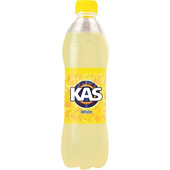 Kas Refresco de limón Botellín 50 cl