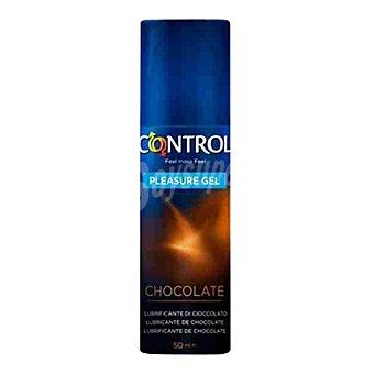 Control Lubricante Control Sex Senses Gel Chocolate Addiction 50 ml