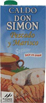 Don Simón Caldo maris caldo D.S. mar 1 LTS