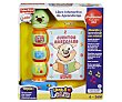 Libro interactivo de aprendizaje price  Fisher-Price