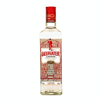 Beefeater Ginebra inglesa tipo London dry gin Botella de 70 cl