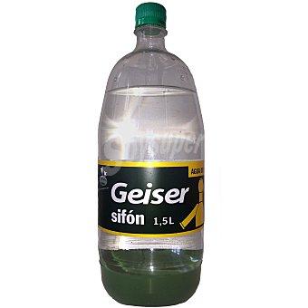 Geiser Sifón de soda 1,5 l