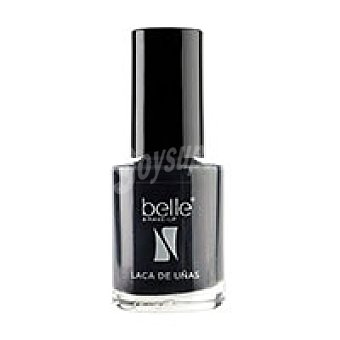 Belle Laca de uñas 01 Prune  Pack 1 unid