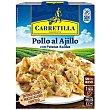 Pollo al ajillo 250GR Carretilla