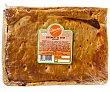 Empanada de atún con masa de hojaldre 600 gr Azcaray