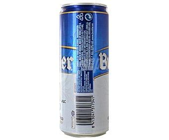 Buckler Cerveza white 0,0% Lata 330 ml